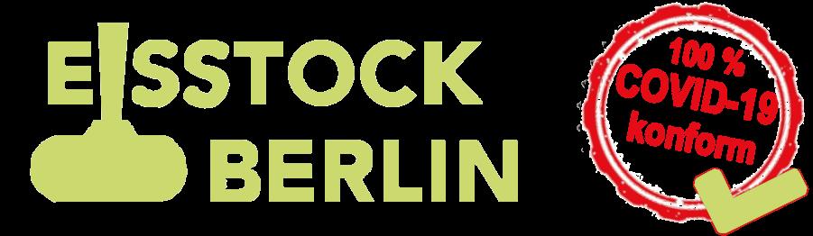 Eisstockschießen in Berlin